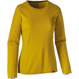 Patagonia Capilene Midweight Crew Top – Women's