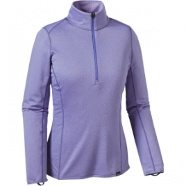 Patagonia Capilene Midweight Zip-Neck Top – Women's