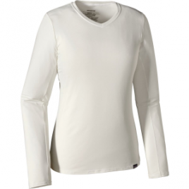 Patagonia Capilene Daily Shirt – Long-Sleeve – Women's