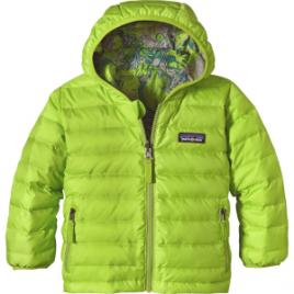 Patagonia Reversible Down Sweater Hoodie – Infant Boys'