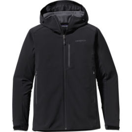 Patagonia Adze Hybrid Hooded Jacket – Men's