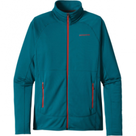 Patagonia R1 Fleece Jacket – Men's