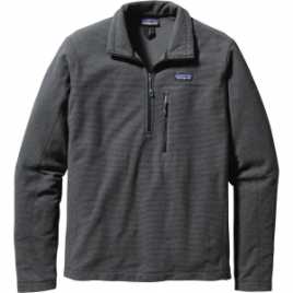 Patagonia Oakes Fleece Pullover – 1/4-Zip – Men's