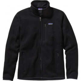 Patagonia Better Sweater Fleece Jacket – Men's