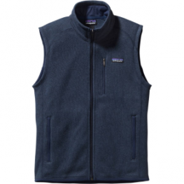 Patagonia Better Sweater Vest – Men's