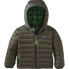 Patagonia Reversible Down Sweater Hoodie – Toddler Boys'