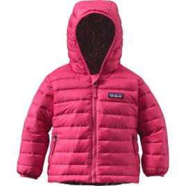 Patagonia Reversible Down Sweater Hoodie – Toddler Girls'