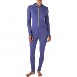 Patagonia Capilene Thermal Weight One-Piece Suit – Women's