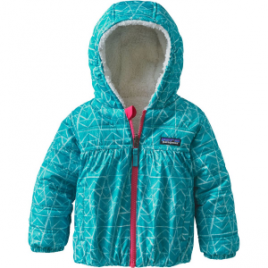 Patagonia Reversible Honey Puff Hooded Jacket – Toddler Girls'