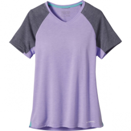 Patagonia Nine Trails Shirt – Short-Sleeve – Women's