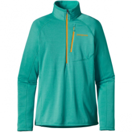 Patagonia R1 1/2-Zip Fleece Pullover – Women's