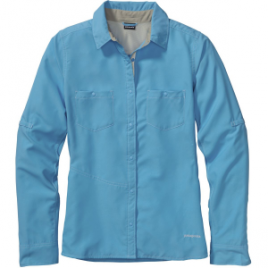 Patagonia Sol Patrol Shirt – Long-Sleeve – Women's
