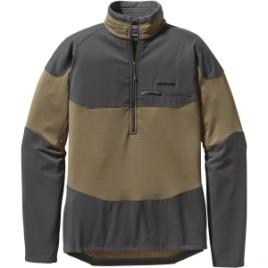 Patagonia R1 Field Fleece Pullover – 1/4-Zip – Men's
