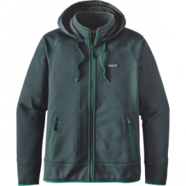 Patagonia Tech Hooded Fleece Jacket – Men's