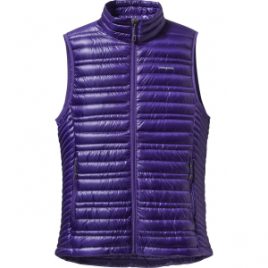 Patagonia Ultralight Down Vest – Women's
