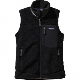 Patagonia Classic Retro-X Fleece Vest – Women's