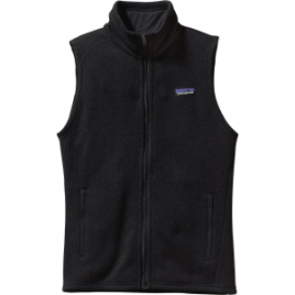 Patagonia Better Sweater Fleece Vest – Women's