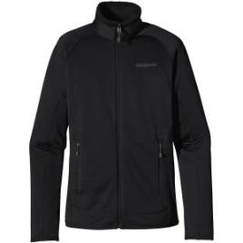 Patagonia R1 Full-Zip Fleece Jacket – Women's