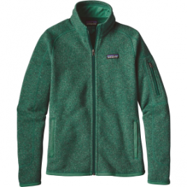 Patagonia Better Sweater Jacket – Women's