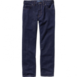 Patagonia Regular Fit Denim Pant – Men's