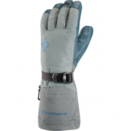 Black Diamond Ankhiale Gore-Tex Gloves – Women's