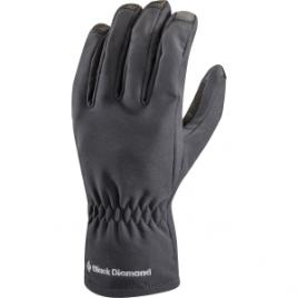 Black Diamond Softshell Gloves