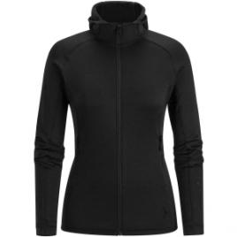 Black Diamond Compound Hooded Fleece Jacket – Women's