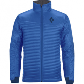 Black Diamond Hot Forge Hybrid Jacket – Men's