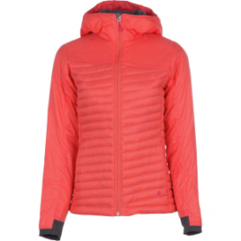 Black Diamond Hot Forge Hybrid Hooded Down Jacket – Women's