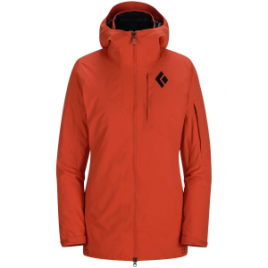Black Diamond Zone Shell Insulated Jacket – Women's