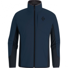 Black Diamond Deployment Hybrid Jacket – Men's
