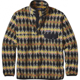 Patagonia Synchilla Snap-T Fleece Pullover – Men's