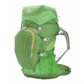 Gregory Wander 50 Youth Pack