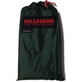 Hilleberg Nallo 4 GT Footprint