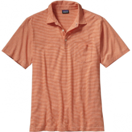 Patagonia Squeaky Clean Polo Shirt – Short-Sleeve – Men's