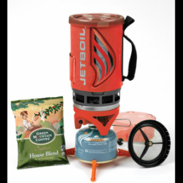 Jetboil Flash PCS Java Kit