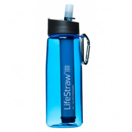 Lifestraw Go Filtration Water Bottle