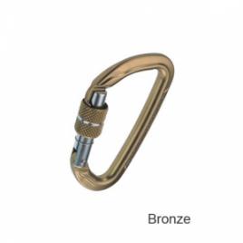 C.A.M.P. Orbit Lock Carabiner (Screwgate)