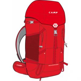 C.A.M.P. M3 Pack