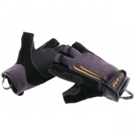 C.A.M.P. Start Belay Gloves – Half Finger