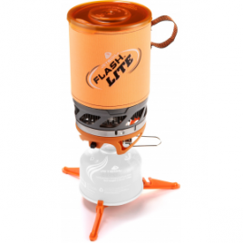 Jetboil Flash Lite Personal Cooking System