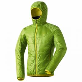 Dynafit Radical Primaloft Hood Jacket – Men's