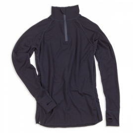 Duckworth Maverick Long Sleeve Zip – Women's