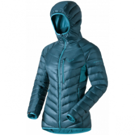 Dynafit Vulcan Down Hood Jacket – Women's
