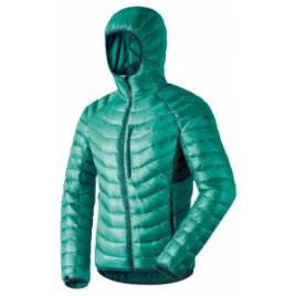 Dynafit Vulcan Down Hood Jacket – Men's