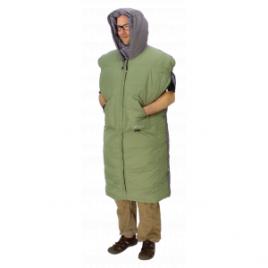 Exped Dreamwalker Waterbloc 700 Sleeping Bag-Moss Green