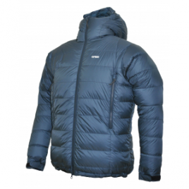 Crux Rimo Hooded Jacket – Men's