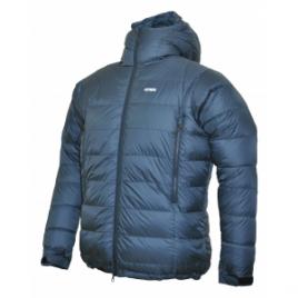 Crux Rimo Hooded Jacket – Men's