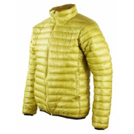 Crux Nano Jacket – Men's