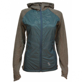 Brooks-Range Mountaineering Hybrid LT Jacket – Women's